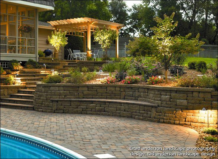 3336 best LandscapesOutdoor Living images on Pinterest Backyard