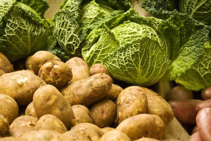 Best and Worst Companion Plants for Potatoes in 2020 ...