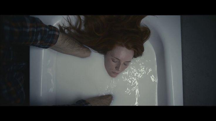 "Rebeka ""Unconscious"" - Official Music Video - dir. Martyna Iwańska"