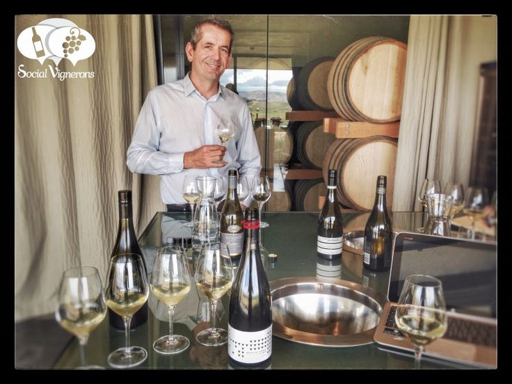 Like many winemakers, Patrick Materman is a rather humble man that doesn't put himself in the spotlights as much as his contribution to the wine industry could legitimately allow him to. As we know, the Marlborough region is at the forefront of the New Zealand wine industry producing about 75% of the country's grape – …