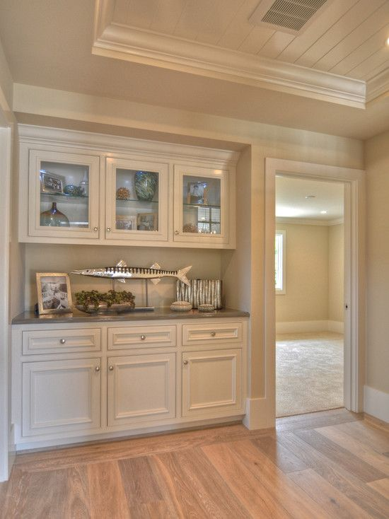 Built In Buffet Design, Pictures, Remodel, Decor and Ideas - page 3