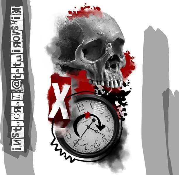 Trash Polka Skull By Mcrdesign On Deviantart: 102 Best Images About Trash Polka On Pinterest