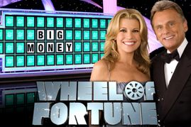 Wheel of fortune tickets