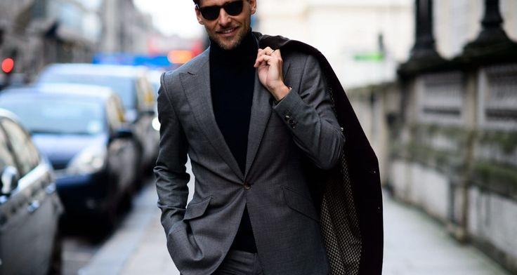 chique outfit 22  - Zo rock je een formele stijl, zonder een pak te dragen - Manify.nl