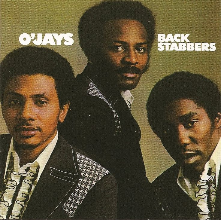 """The O'Jays are an American R group from Canton, Ohio, formed in 1958 and originally consisting of Eddie Levert (born June 16, 1942), Walter Williams (born August 25, 1943), William Powell (January 20, 1942 – May 26, 1977), Bobby Massey and Bill Isles. The O'Jays made their first chart appearance with """"Lonely Drifter"""" in 1963, but reached their greatest level of success once Gamble & Huff, a team of producers and songwriters, signed them to their Philadelphia International label in 1972."""