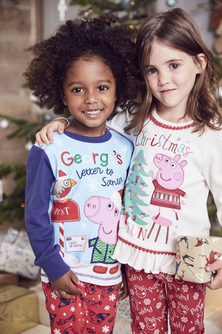 Womens Nightwear & Ladies Sleepwear in 2020 Peppa pig