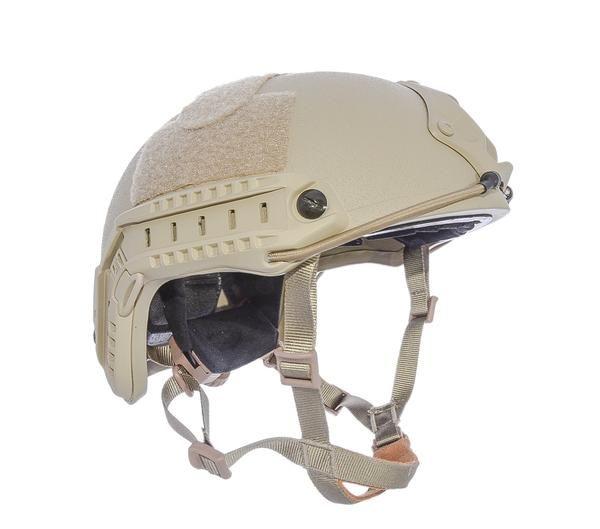 Ballistic Helmet ATE® HHV | Stuff to buy | Tactical helmet