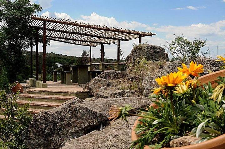 Cabañas en Tanti, Córdoba-Hulumaya
