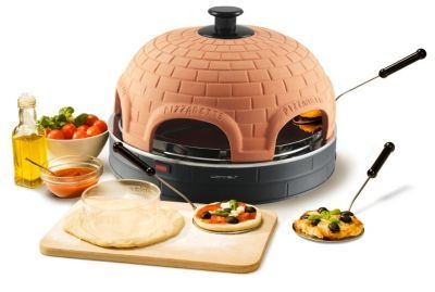 Emerio PO-102929 Pizza Ofen / Pizzarette für 6 Personen - Plus.de Online Shop 68,95 €