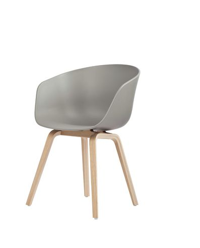 About A Chair AAC22 by Hay Denmark