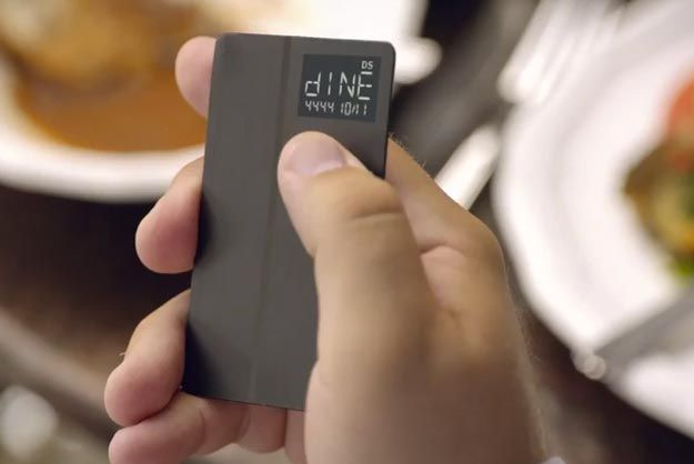 New All-In-One Payment Card Challenges Amazon's Internet Dominance