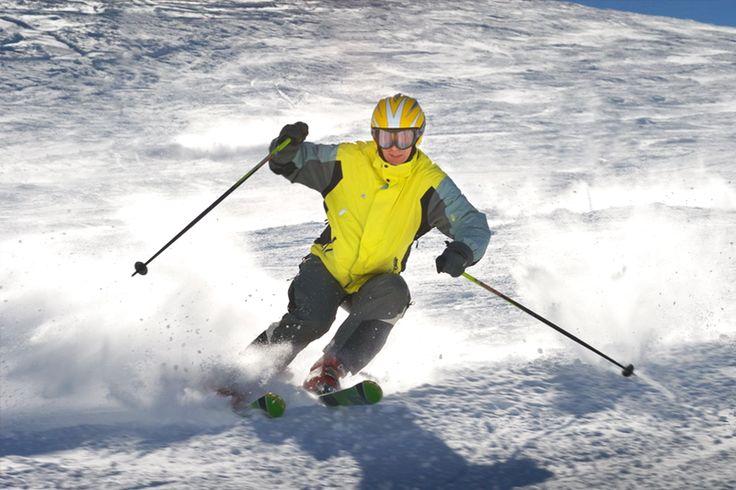 Kartalkaya'da, Avusturyalı mühendisler tarafından projelendiren pistlerde doyasıya kayacak, snowboard yapma şansı bulacaksınız.