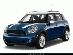 I <3 Minis! And the new Countryman has 4 doors and a bench seat option for the back (with fold-flat cargo). Add to that the impressive fuel economy (35/27/30), and I'd love to have one. Too bad they don't have good warranties or reliability ratings though, because that kind of negates the rest :(