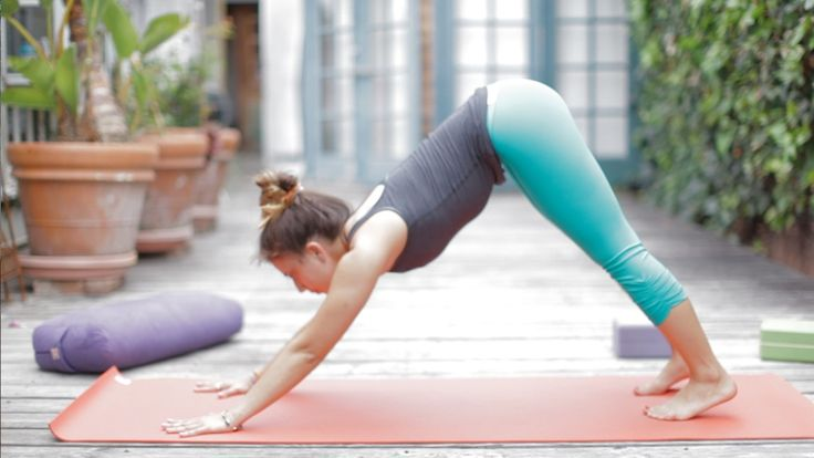 LEAF | Yoga: 3 Hip Openers