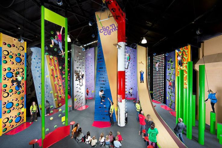 Fun things to do with kids- Joys of climbing at Clip-n-Climb, Melbourne, Australia