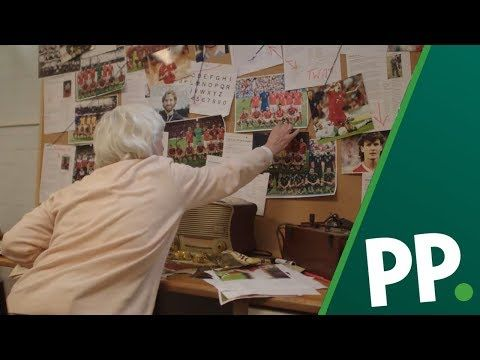 Solved! Welsh football line-up mystery - YouTube