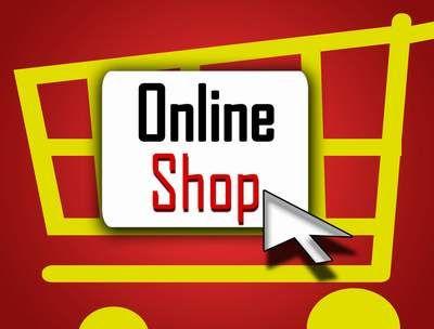 Toko Online Terlengkap