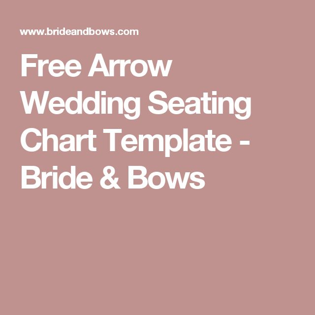 25 best ideas about Seating Chart Template – Wedding Seating Chart Template Free Printable