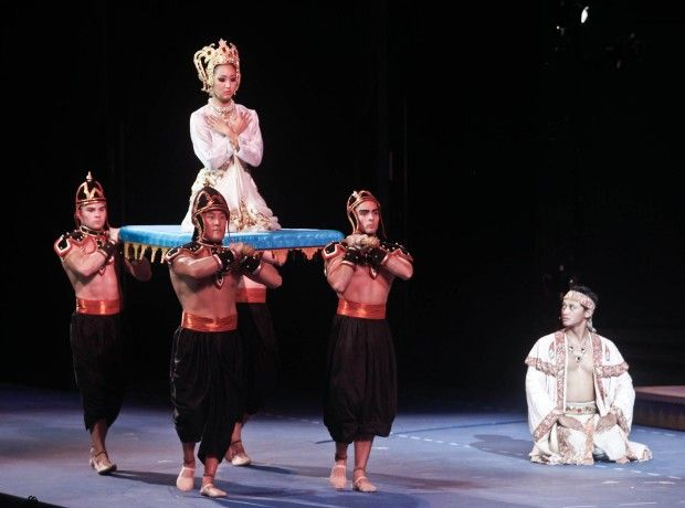 king and i - Google Search