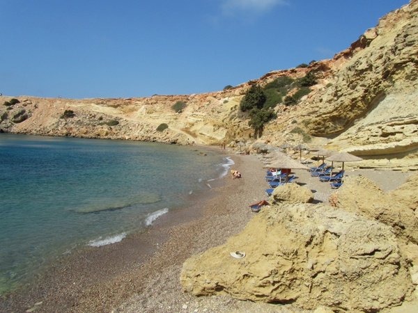 Karpathos - Greece