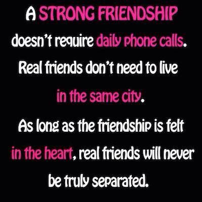 Quotes About Friendship And Distance Alluring The 97 Best Images About Quotes On Pinterest