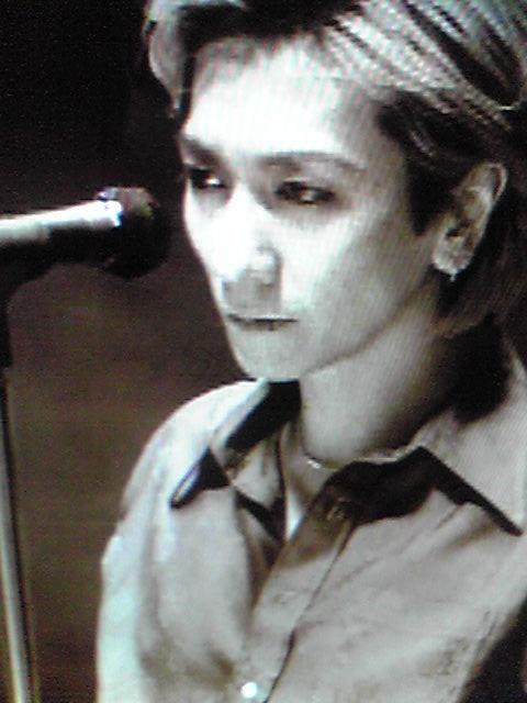吉井和哉とバラ色の日記: 吉井和哉・ライブ