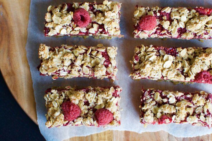 Lækker og sund snackbar, der bekæmper din sukkertrang | Costume.dk