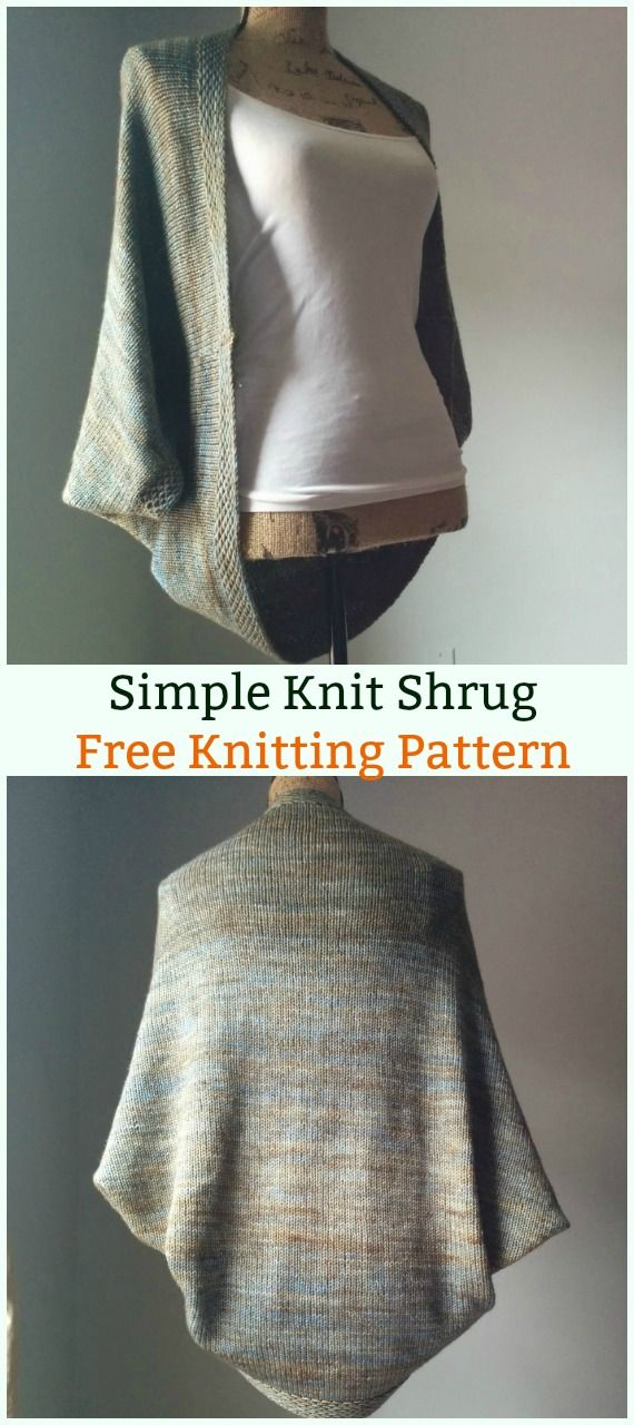 Knit Women Cardigan Sweater Coat Free Patterns 2
