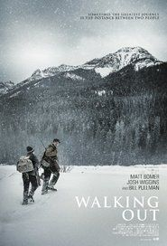 Watch Walking Out (2017) Online Free Movie Full