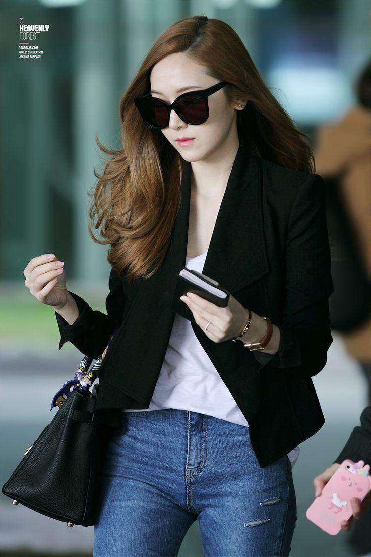 Jessica Jung                                                                                                                                                      Mais