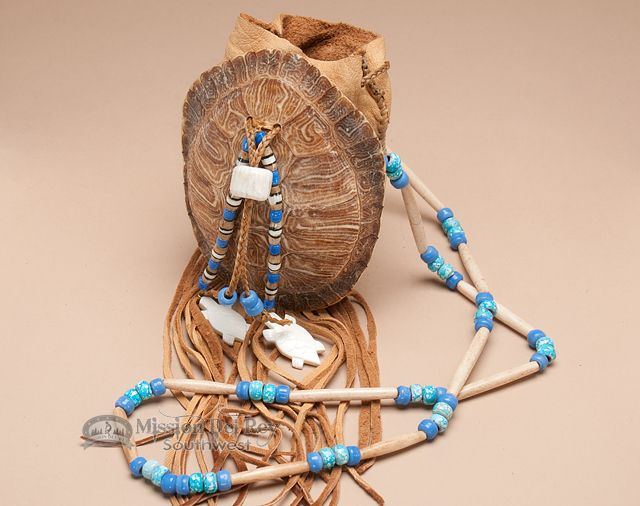 "Mission Del Rey Southwest - Large Native American Turtle Shell Bag 5.5"" -Creek, $139.95 (http://www.missiondelrey.com/large-native-american-turtle-shell-bag-5-5-creek-30/)"