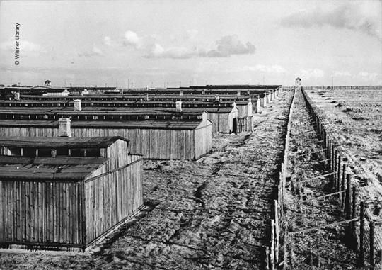 On 22 July 1944 Soviet forces liberated the Majdanek Concentration Camp in Eastern Poland. The camp was the first to be liberated from Nazi control, and Soviet officials invited journalists to see the horrors of Nazi oppression.