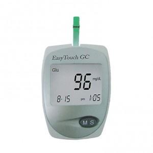 EasyTouch GC koleszterin- és vércukormérő    http://www.r-med.com/gyogyaszati-termekek/diagnosztikai-keszulekek/easytouch-gc-koleszterin-es-vercukormero.html