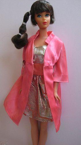 Best vintage barbie images on pinterest