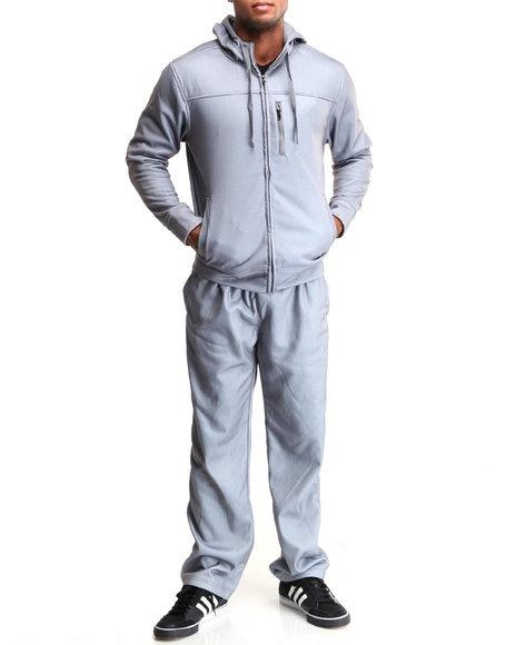 Basic Essentials Men Track Suit Set - Sets