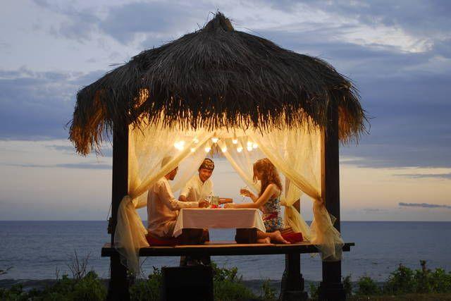 Wonderful Indonesia - Bali : Pulau Terbaik di Dunia