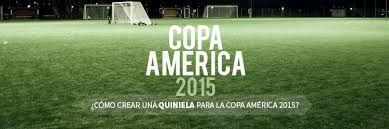 Resultado de imagen para COPA AMERICA QUINIELA