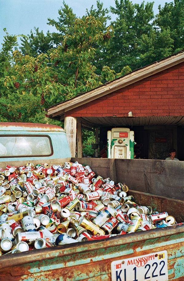 """""""UNTITLED"""" from the Democratic Forest, circa 1983-1986 ©Eggleston Artistic Trust, Courtesy David Zwirner, New York/London"""