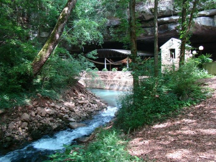 11 Enchanting spots in KY that you never knew existed.