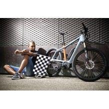vélo à assistance électrique riese und muller,gamme charger, VTC, VTT - 2RAVENTURE