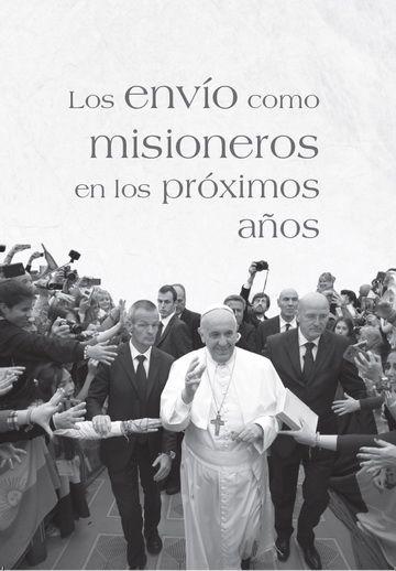 """Schönstatt - Respondemos a este regalo con un """"dilexit ecclesiam"""" vivido: Nueva Patris Chile edita un librito con el texto de la audiencia jubilar"""