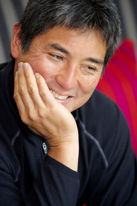"Guy Kawasaki (Conseiller pour Motorola):""Un jour, Motorola pourrait concurrencer Apple"""