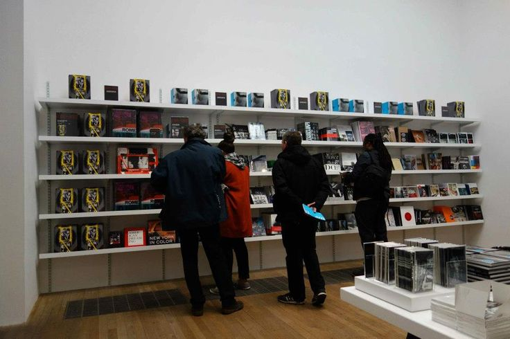 Tate Modern / Special Shop for Exhibition / Oct 2012