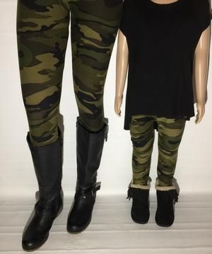 7a5f37a57b403 Best 2018 Camouflage Camo Leggings | MomMeAndMore.com – MomMe and More