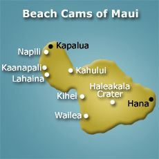 Way kewl way to see Maui.... I work at the Westin KOR (North Villas) and also at the Sheraton... check it out!