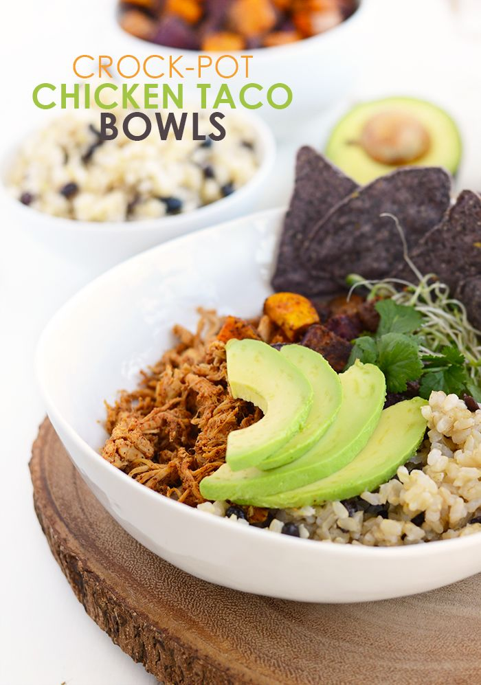 nike free 5 0 id womens running shoe Make these clean eating crock pot chicken taco bowls at the beginning of the week to meal prep for the days to come  This recipe is gluten and preservative free