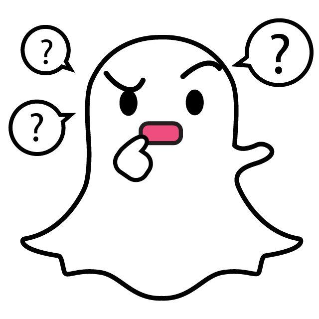404 - Snapchat