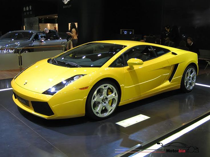 Lamborghini Gallardo for sale in UAE  Click Here for more details: http://uae.motorbia.com/abu-dhabi/details.php?car_id=3889