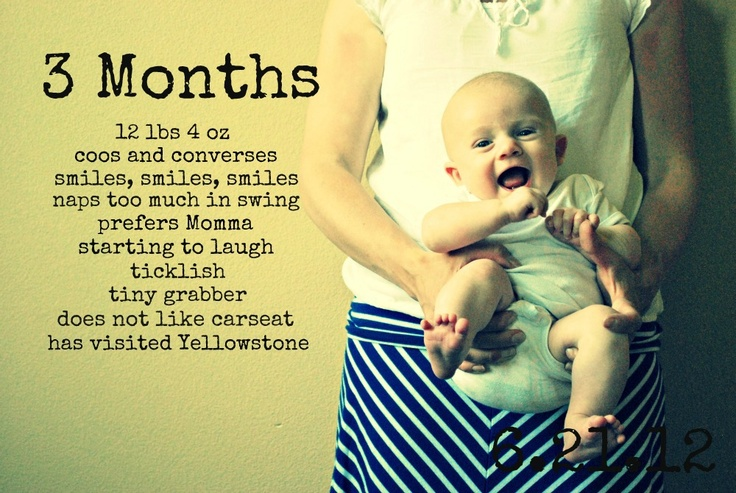 3 Months Old: 3 Months Old, Pictures Ideas, Photos Ideas, 3 6 Months, Cute Ideas, Months Pics, Baby, 3 Month Olds, Milestones Ideas