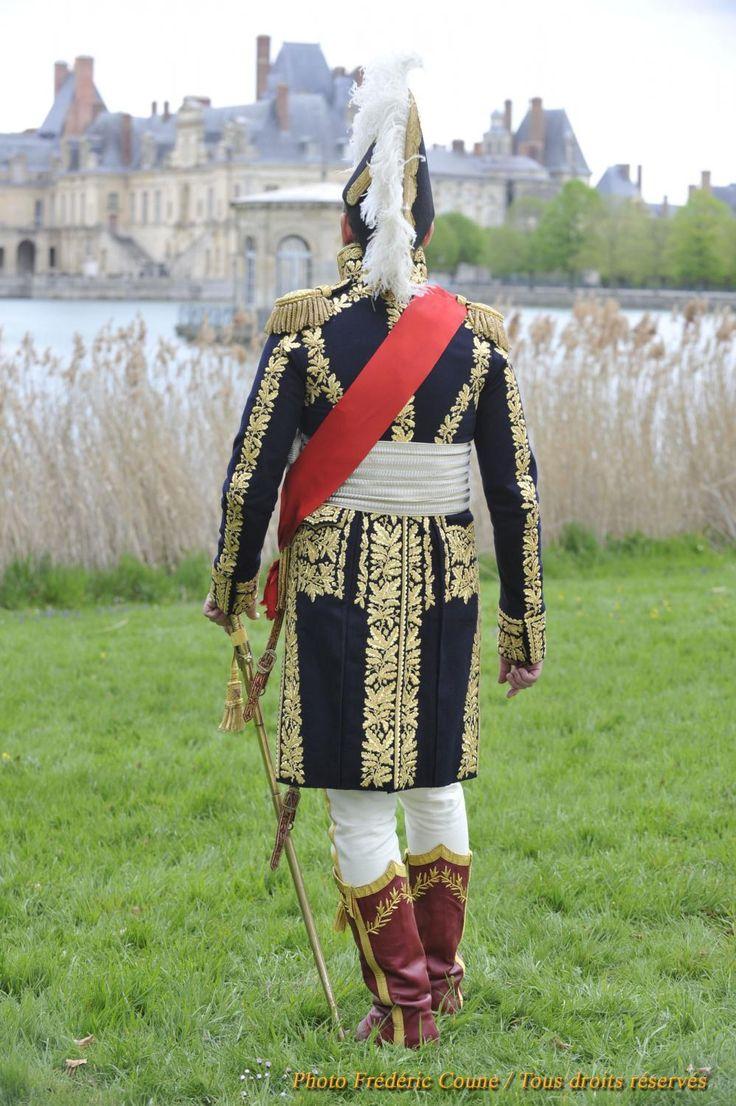 Maresciallo dell'impero francese